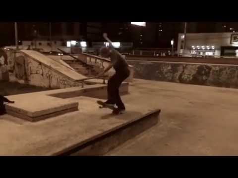 Cruisin with @yurideyvison 🤷🏻♂️ 🎥: @descoladoskt | Shralpin Skateboarding