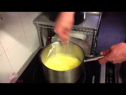 Come fare la crema pasticcera – cakemania.it konditorei genova