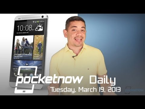iOS 6.1.3 Kills Jailbreak. Galaxy Note III Design Ready. HTC One Delays & More - Pocketnow Daily
