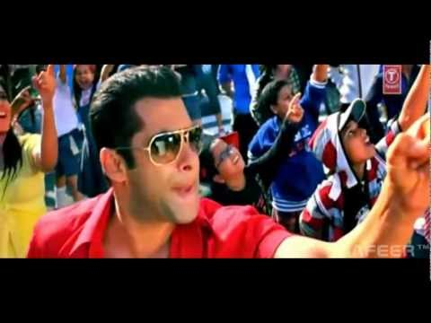 Dhinka Chika  Hindi Song Full Hd Song  Ready Salman Khan video