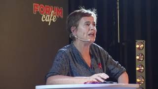 Nathalie Bajos // Sexualité et idées reçues, stop aux discriminations ! // Forum Café Solidays