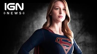 CBS Officially Orders the Supergirl TV Series - IGN News