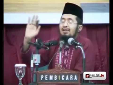 Tanya Jawab Agama Islam: Adakah Saham Halal - Ustadz Dr. Muhammad Arifin Badri, MA.