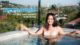 Lifestyle Real Estate Video (Alderley)