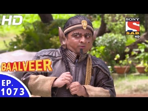 Baal Veer - बालवीर - Episode 1073 - 13th September, 2016 thumbnail