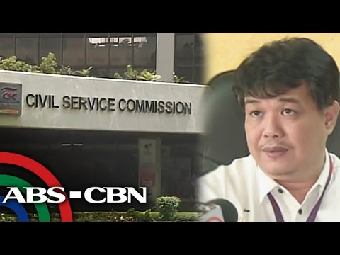 4-day Workweek For Ncr Gov't Workers Approved video