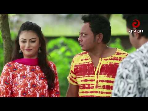 Bangla Natok Moger Mulluk EP 70 || Bangla Comedy Natok 2017 || New Bangla Natok 2017