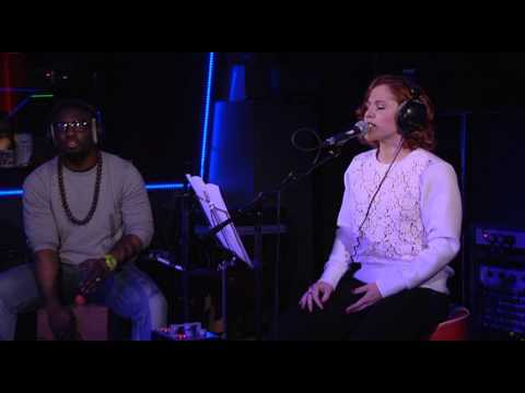Katy B - My Love in the Live Lounge