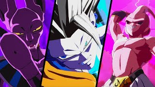 Dragon Ball FighterZ: Every Super Move