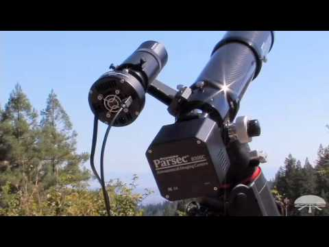 features of the orion starshoot g3 imaging camera youtube