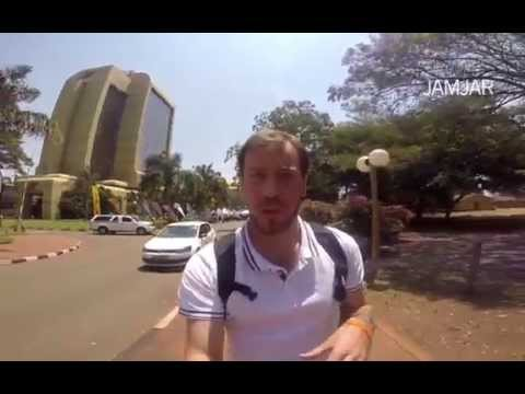 Zimbabwe - First Impressions video