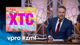 XTC - Zondag met Lubach (S09)