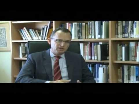 Kalam Ennas - Ahmad Jarba - المجموعات المتطرّفة في سوريا