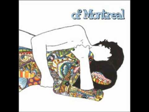 Of Montreal - Girl From Nyc Named Julia