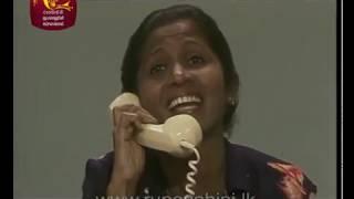 Vinoda Samaya EP 15 - Aluth Boss