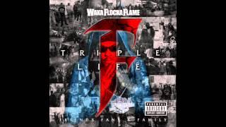Watch Waka Flocka Flame Chin Up video