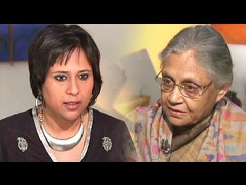 Hate Delhi being called 'Rape Capital', but it's become one, Sheila Dikshit tells NDTV