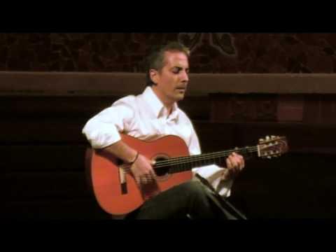 Pedro Javier González - Los Panaderos Flamencos