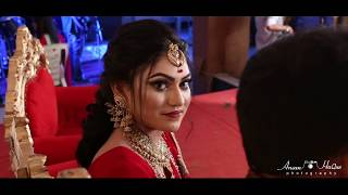 Cinematography Of Atanu & Mowmita   (Ashirbadh Ceremony)
