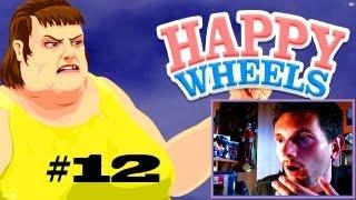 Happy Wheels #12 Duplodupa! (Roj-Playing Games!)