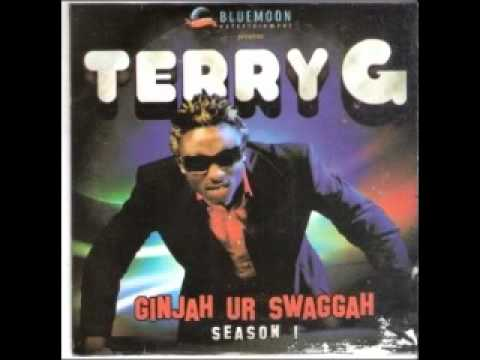 Terry G - Free Madness
