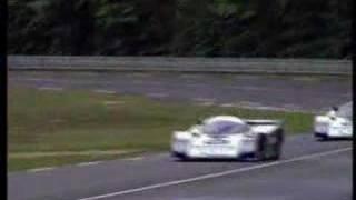 Porsche 956 962 part1
