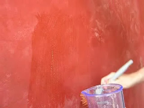 How to Apply Perfectino Tadelakt  lime plaster ?
