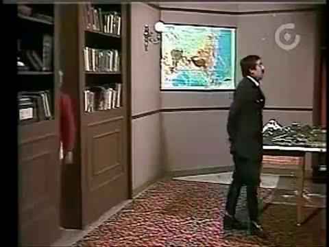 Adolfo Hitler en Chespirito Parte 2