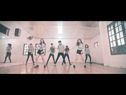 Twerk It Like Miley | Choreography by Kenbin | TNT Dance Crew