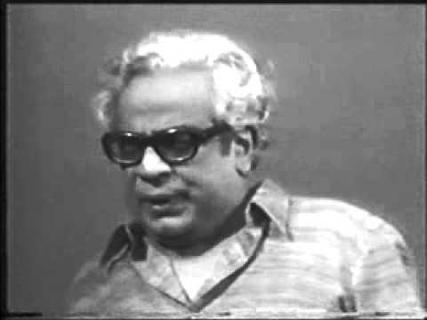 well-known author purushottam laxman deshpande