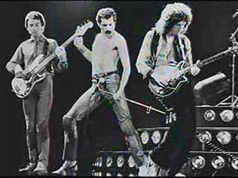 QUEEN - YOU'RE MY BEST FRIEND (HIGH QUALITY AUDIO)