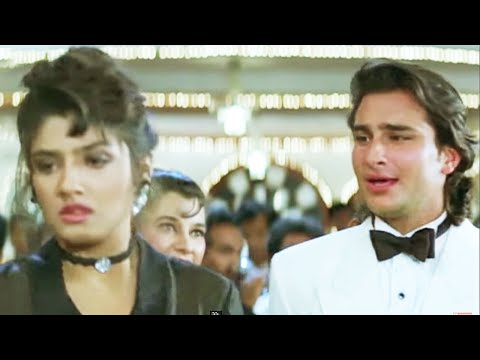 Do Baatein Ho Sakti Hai - Saif Ali Khan, Raveena Tandon, Imtihaan Song