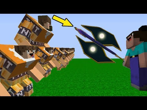 МОД НА НУБ против 1000 КЛОНОВ НУБОВ ПОЖАРНИКОВ зомби - Троллинг НУБА в Minecraft Серия 26