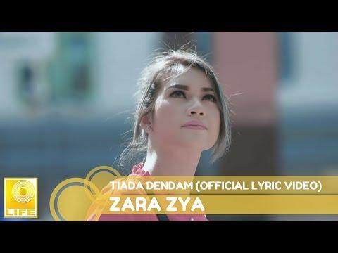Zara Zya - Tiada Dendam (Official Lyric Video)