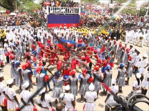 HAITI - LAST TIME SINGERS