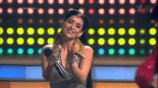 Download Jimmy JImmy Aaja Aaja on Russian Dance floor 3Gp Mp4