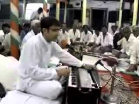 Sad Guru Bhav Swami Maharaj - Video part - 7