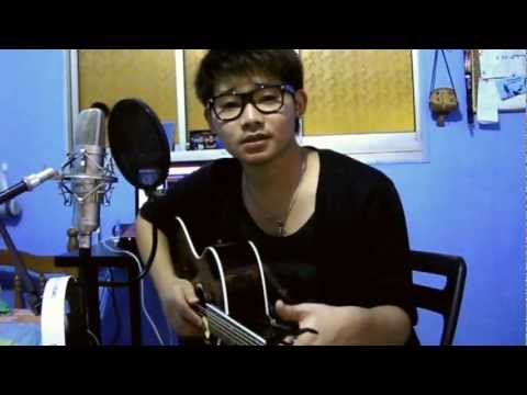 Butiran Debu - Rumor (david Zeng Cover) video