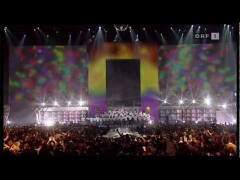 Michael Jackson - World Music Award [hd] 2006 video