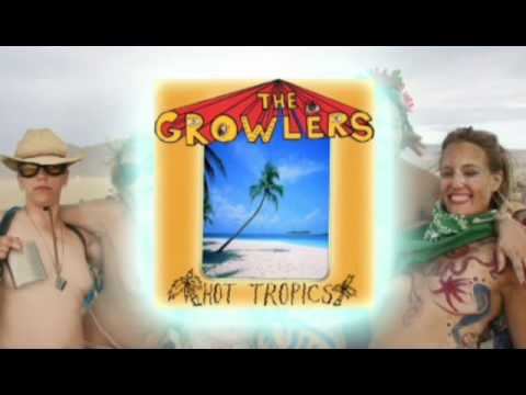 The Growlers - Let It Be Known