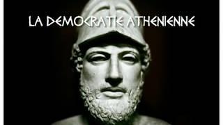 La démocratie à Athènes : un mini-cours d' Histoire