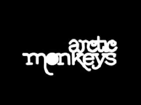 Arctic Monkeys - Sandtrap