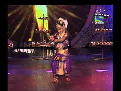 Ananya's Dance performance - Episode 25