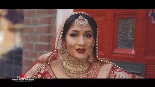 Sherry + Simmy - Indian Sikh Punjabi wedding photography videography  Europe Holland Netherlands