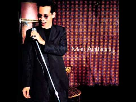 Marc Anthony - Ahora Quien (Version Salsa) Music Videos