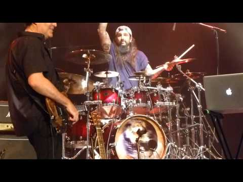 Neal Morse - Author of Confusion - Mike Portnoy Solo