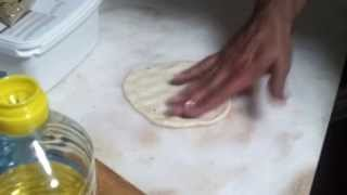 naan recipe with dasi tawa