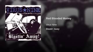 Watch Virus Nine Blastin Away video