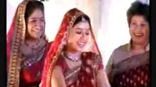 Neha Sargam Sings-Chand Chupa Badal Mein