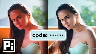 The Secret Code to PERFECT SKIN TONES in Photoshop